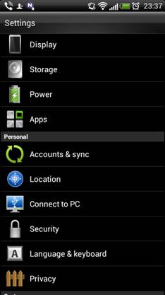 Cách đơn giản để sao lưu danh bạ trên điện thoại Smartphone Image010