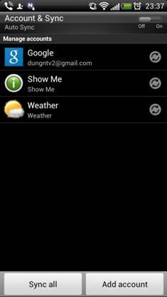 Cách đơn giản để sao lưu danh bạ trên điện thoại Smartphone Image012